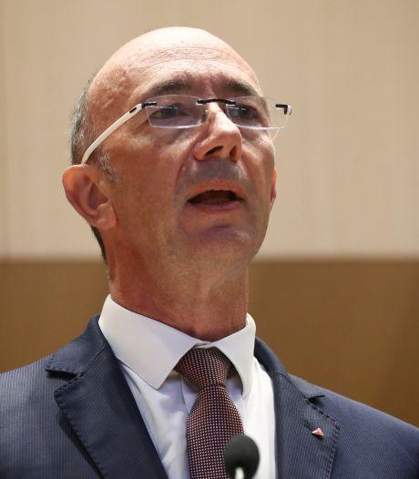 """Rudy Demotte quitte la politique communale à Tournai: """"Je ne veux pas être là dans un rôle de belle-mère"""""""