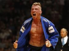 De Wit begint EK judo in Tel Aviv met ippon