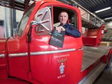 Brandweerman Ad Oppers stopt na 40 jaar bij brandweer in Best