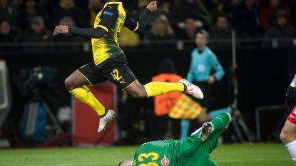 """D'Onofrio: """"Stadion met Beerschot? Doen wat beste is voor de club"""""""