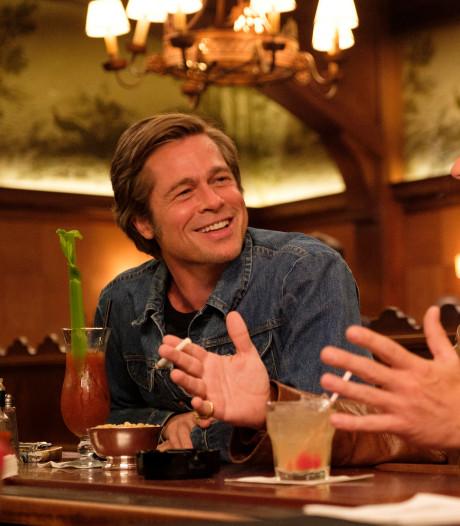 Once upon a time... in Hollywood is een van de beste van Tarantino