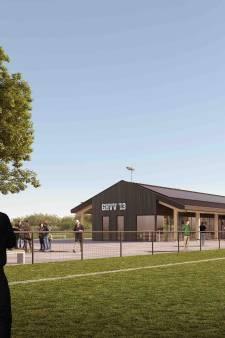Bouw sportcomplex Geervliet dreigt vertraging op te lopen