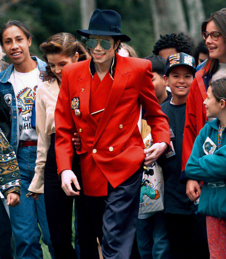 HBO en Jacksons blijven vechten over documentaire Leaving Neverland
