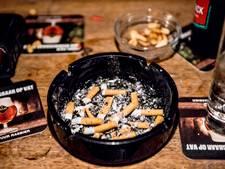 Sterrebosch krijgt boete voor roken onder tentdak tijdens Wijchense kermis
