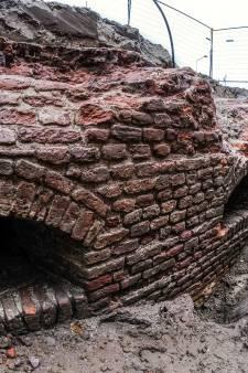 In 1572 ging Doetinchem al zes keer over in andere handen: de geschiedenis van de kazemat