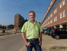 Flatbewoners in Hengelo willen actie tegen wateroverlast: 'De maat is vol'