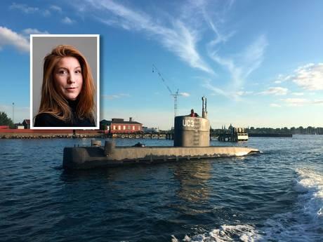 Duikbooteigenaar: Ik heb journaliste zeemansgraf gegeven
