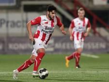 TOP Oss moet op de toppen van zijn kunnen spelen tegen de koploper: 'FC Twente hoort in de eredivisie thuis'