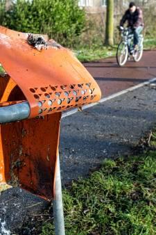 GroenLinks: 'Ook vuurwerkverbod op locaties in Oosterhout'