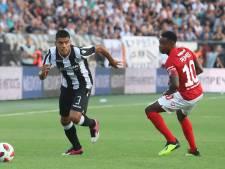 Promes scoort en mist strafschop tegen PAOK
