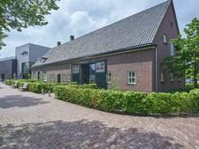 'Prima dat Van Tilburg Nistelrode weer uitbreidt'