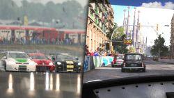 No-nonsense keihard racen op schitterende circuits: dat is GRID in zes woorden