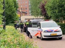 Examenfeestje loopt uit de hand: politie ontruimt woning na klacht over geluidsoverlast