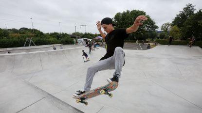 Brugge heropent sportvelden en skateparken, maar nog geen speelpleinen