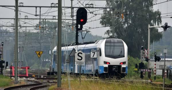 Veel vertraging op Twentse spoornet na aanrijding; beperkingen voorbij.