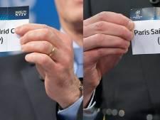 Real tegen PSG: een kraker of perversiteit?
