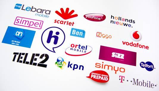 Alle grote providers boden sinds eind jaren '90 abonnementen aan inclusief toestel. Het gaat om 10 tot 20 miljoen exemplaren.
