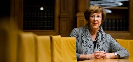 Geen Huffnagel en Van Baalen, wel veel vrouwen op VVD-lijst