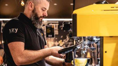 """Coronakafka voor koffiebar IzyCoffee: in de ene gemeente mag de keten wél openen, in de andere niet. """"Ze duwen het mes nog dieper in de wonde"""""""