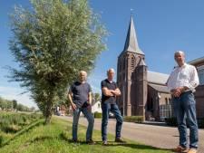 Hoe Lemelerveld in de bres sprong voor de eigen kerktoren