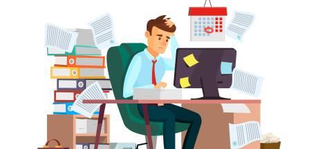 Waarom deadlines vlak voor de vakantie zoveel makkelijker zijn