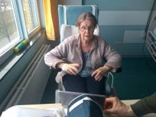 UZ kreeg 45 tablets en laat patiënten nu videochatten