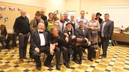 Toneelgroep Safier viert gouden jubileum met extra voorstelling