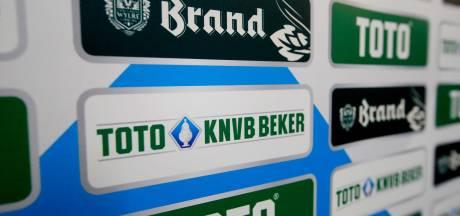 Heracles-RKC en mogelijk Osse derby in eerste ronde KNVB-beker