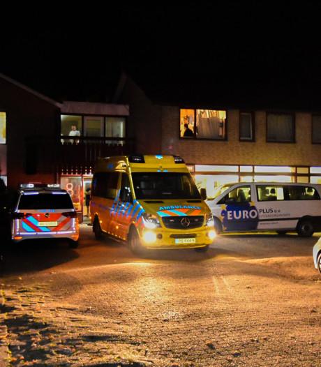 Valpartij met dodelijke afloop in Zetten
