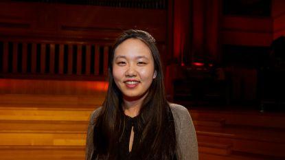 Amerikaanse Stella Chen wint Koningin Elisabethwedstrijd