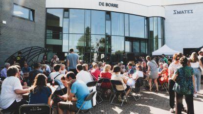 Meer dan duizend bezoekers voor Borre Appetit