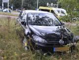 Twee gewonden door botsing in Breda