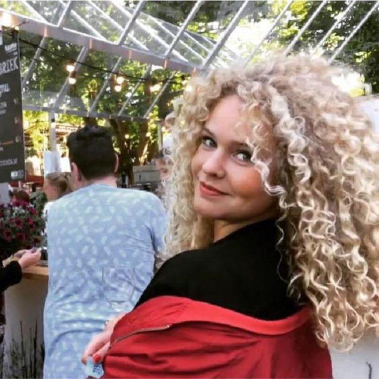 Lune van der Meulen is masterstudent journalistiek aan de UvA. Beeld