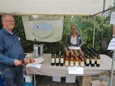 Giersbergen culinair in de ban van festival Groots Genieten