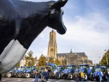 Boeren leggen eis neer bij provincie: trek stikstofregels in