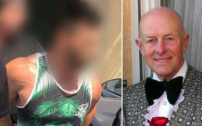 L Assassin D Un Belge En Espagne Menait La Belle Vie Avec Son Argent Faits Divers 7sur7 Be