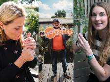 Deze rokers doen wéér mee aan Stoptober: 'Hopelijk heb ik nu wél ruggengraat'