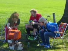 Supportersgroep Stokkum-Oost  wacht op ontknoping FC Twente