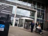 Intensive care in Dordrecht nog steeds niet vol: 'Dat is hoopgevend'