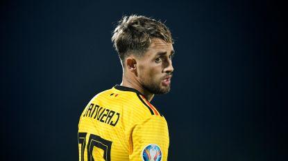 Transfer Talk. AS Roma trekt aan Januzaj, ook AC Milan lonkt - Kalinic bijna van Toulouse - Derijck naar KV Kortrijk?