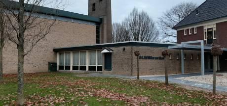 Eerste alternatieve 'minikerk' in de Betuwe klaar