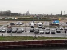 Geen parkeerbon meer onder de ruitenwisser in Harderwijk, maar acceptgiro in de bus