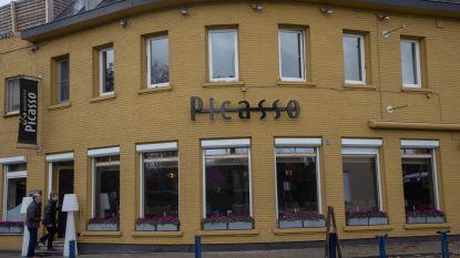Brasserie Picasso sluit de deuren