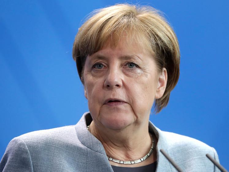 Dit zijn Angela Merkels belangrijkste concurrenten
