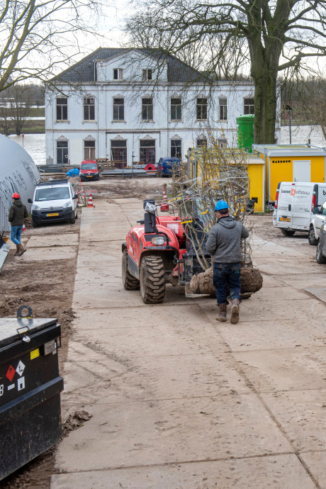 Arnhem wil herhaling 'Klingelbeek' voorkomen en broedt op verbod op pelletkachels bij nieuwbouw