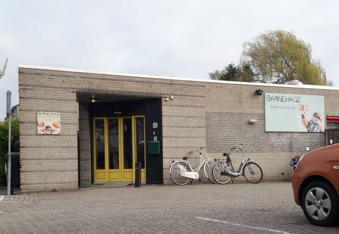 Kinderopvang Barnehage, gevestigd aan de Zilverahorn in de Bossche wijk de Maaspoort, werd in maart 2019 failliet verklaard. Opvolger Reynaert ging eind september failliet. Nu gaat Kinderdagverblijf Pippi er aan de slag.