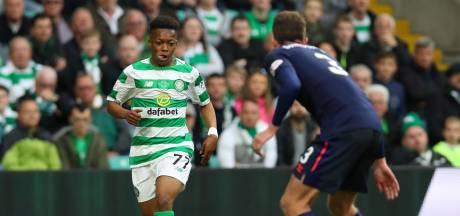 Zestienjarig toptalent Dembele maakt debuut voor Celtic