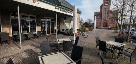 Hulsel vreest voor verlies van café: 'Het hart gaat dan uit ons dorp'