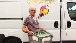 Patrick ziet aantal klanten afnemen van 700 naar 300: melkman stopt ermee na 42 jaar