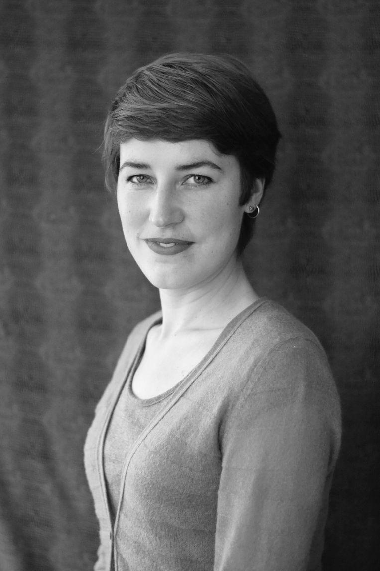 Lieke Wissink is antropoloog en filosoof aan hogeschool InHolland Amsterdam en onderzoekt projecten gericht op  stedelijke inclusiviteit.  Beeld